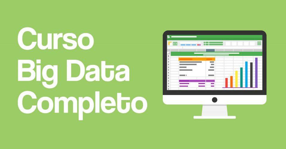 curso big data completo